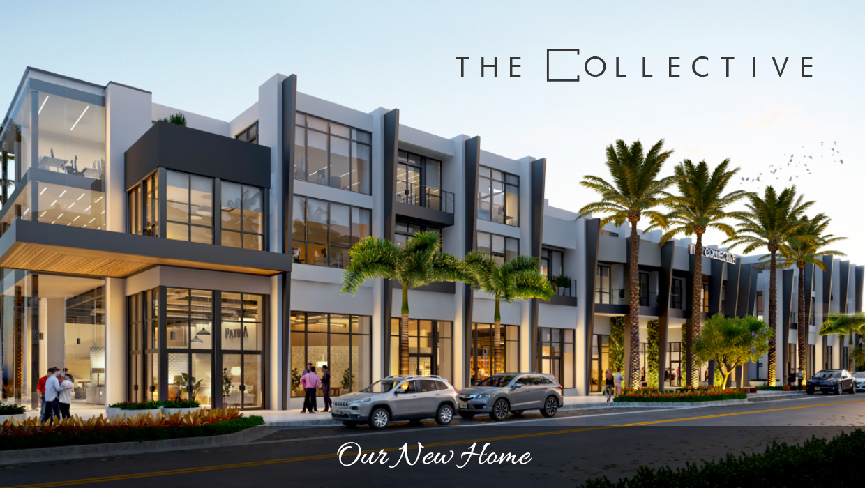 The Collective is Kurtz New Home - Naples